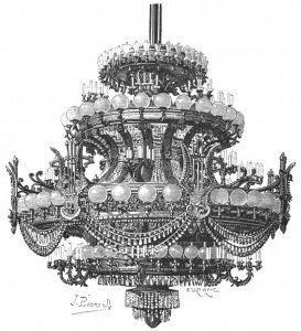 Palais_Garnier_auditorium_chandelier_-_Nuitter_1875_p147